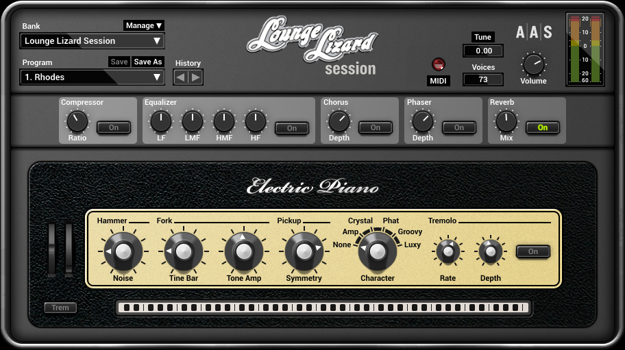 Applied acoustics lounge lizard vsti dxi rtas v3.12 clean keygen h33t islandgirl