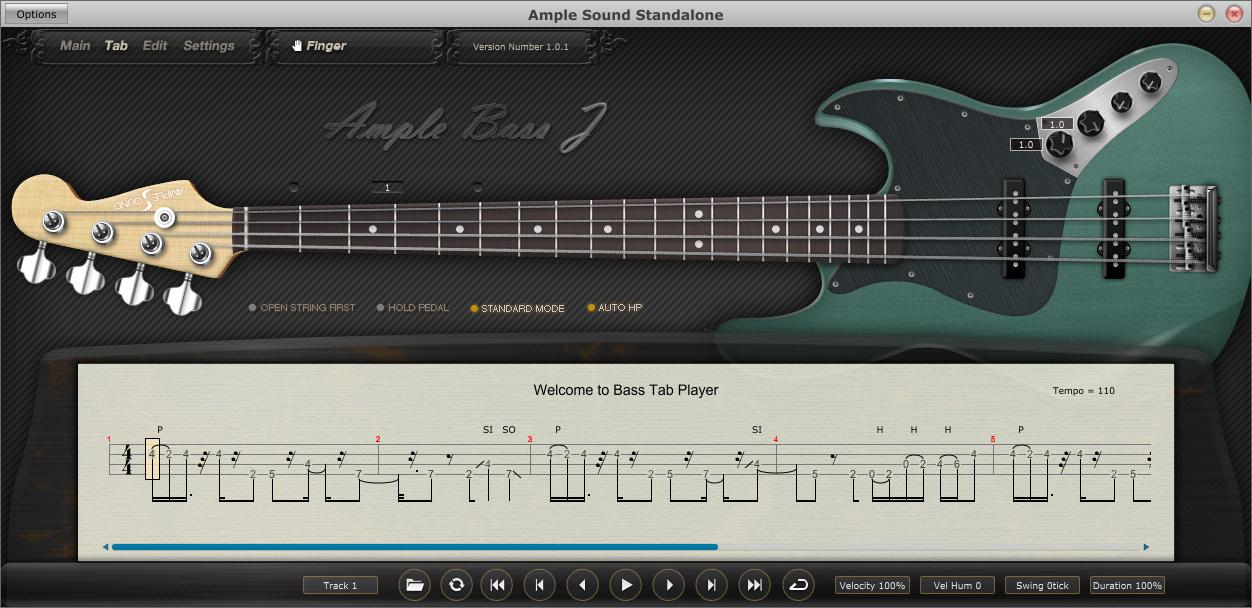 Ample Sound AGT2 v2.1.0 WiN OSX Incl