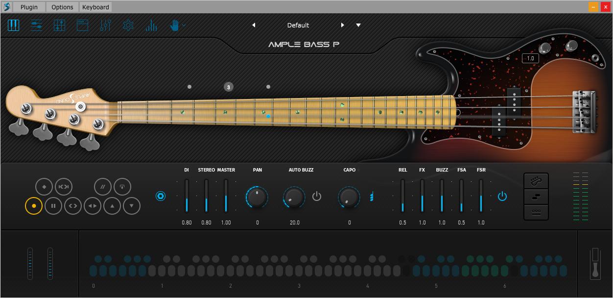 kvr abp iii by ample sound electric bass vst plugin audio units plugin vst 3 plugin aax. Black Bedroom Furniture Sets. Home Design Ideas