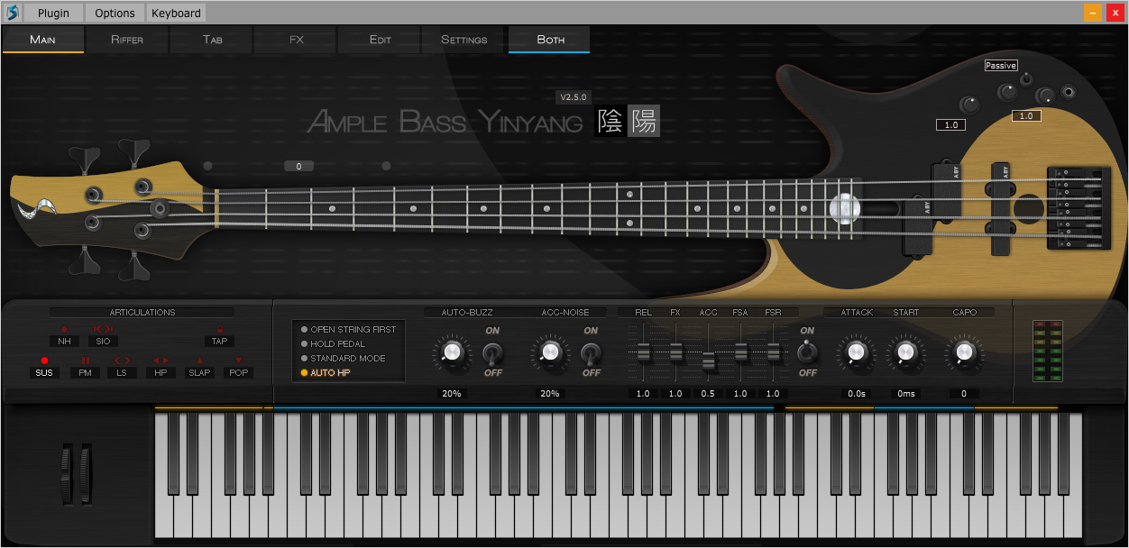 kvr aby by ample sound fodera yinyang bass vst plugin audio units plugin rtas plugin and. Black Bedroom Furniture Sets. Home Design Ideas