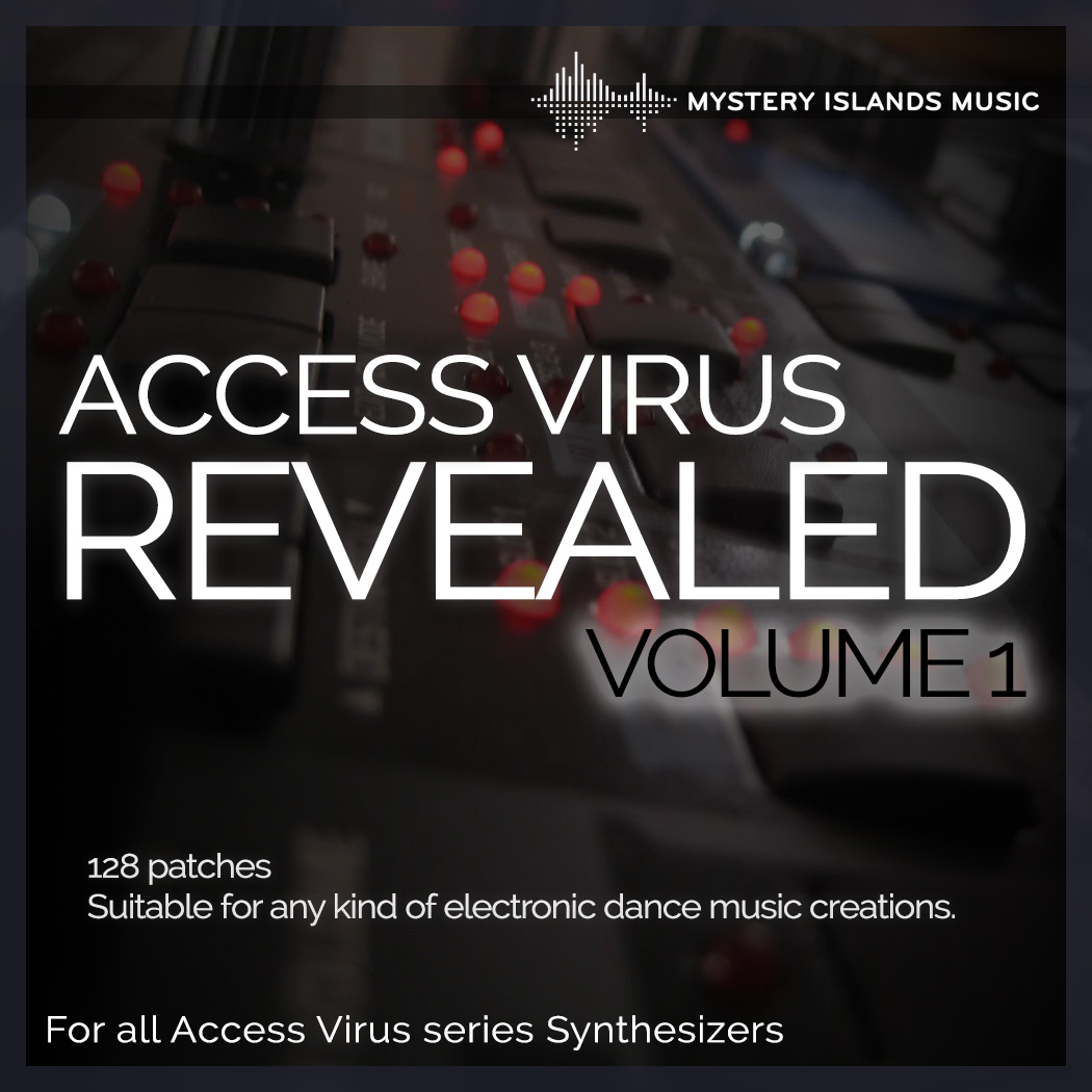 Access Virus Revealed Volume 1