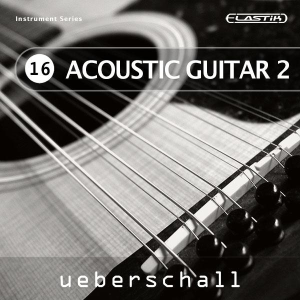 Acoustic Guitar 2