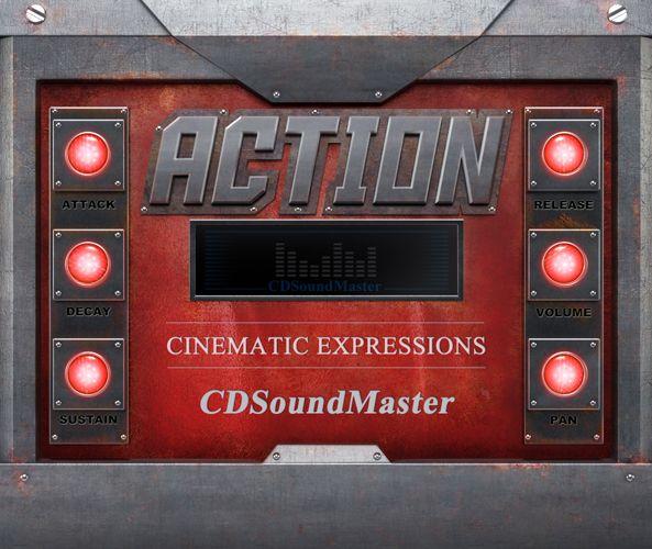 ACTION! Sampler