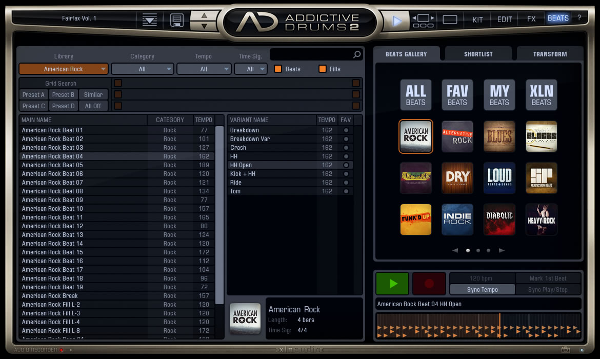 KVR: XLN Audio releases Addictive Drums 2