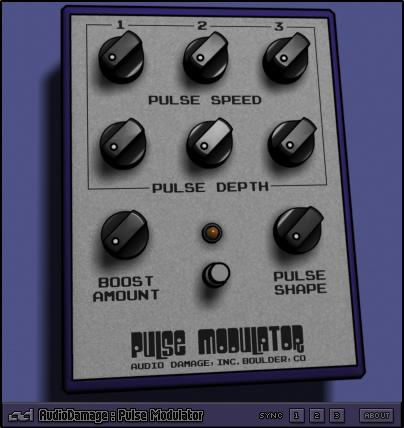 Pulse Modulator