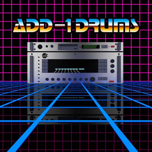ADD-1 Drums Part I