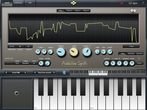 Addictive Synth