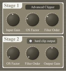 Advanced Clipper