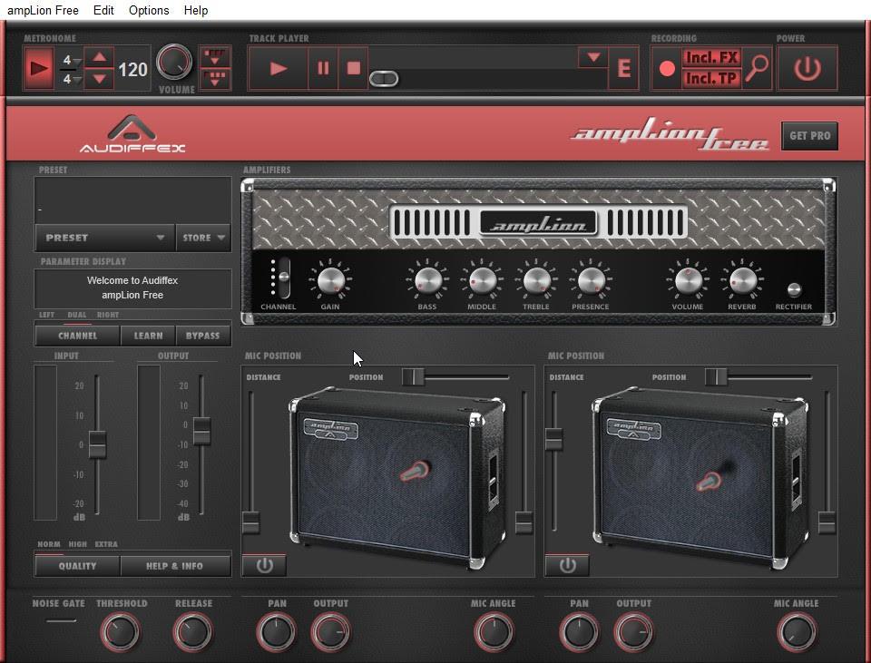 kvr amplion free by audified guitar amp and fx modeling vst plugin audio units plugin vst 3. Black Bedroom Furniture Sets. Home Design Ideas