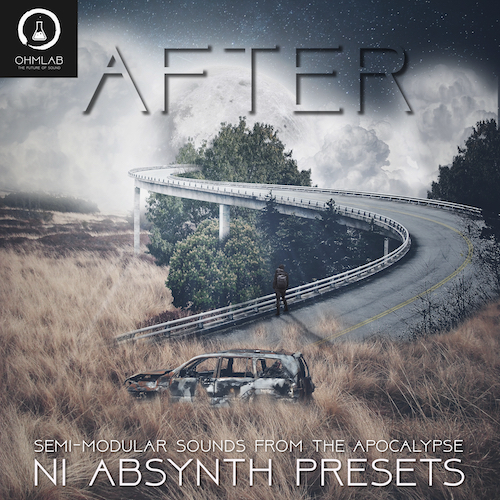 After - Sounds from the Apocalypse (NI Absynth Presets)