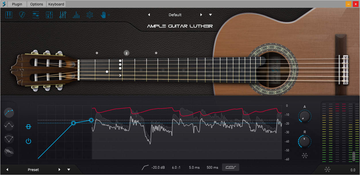 kvr ample sound releases acoustic guitar iii free update with winter sale up to 62 off. Black Bedroom Furniture Sets. Home Design Ideas