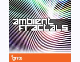 Ambient Fractals for Ignite