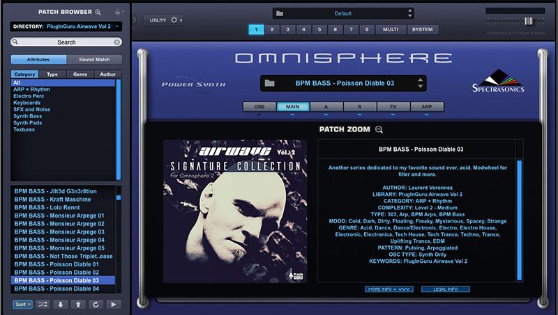 KVR: PlugInGuru releases Airwave Vol 2 - Techno/Trance