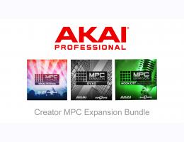 Creator MPC Expansion Bundle