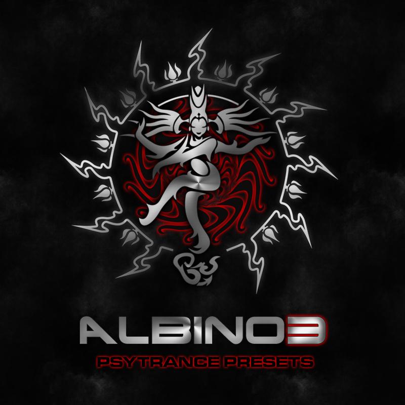 ALBINO3 PSYTRANCE PRESET BANK