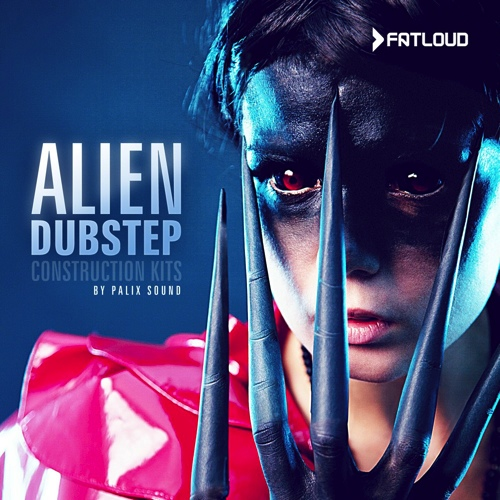 Alien Dubstep