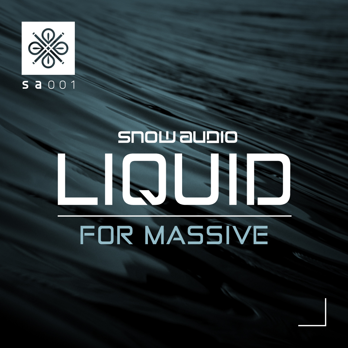 Liquid for Massive