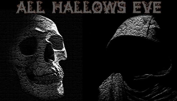 All Hallows Eve - Halloween Horror FX