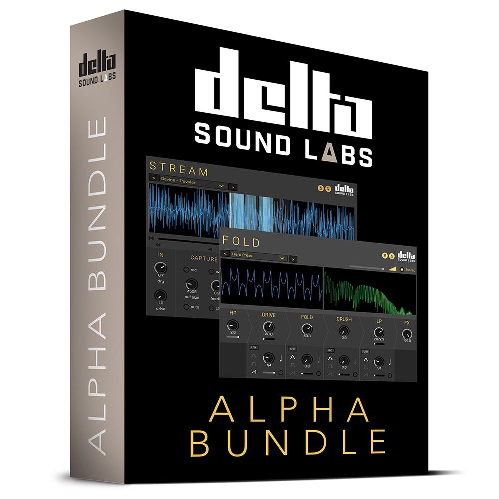 Alpha Bundle