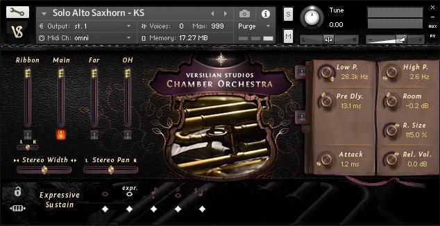 free orchestral vst instrument
