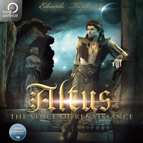 Altus - The Voice Of Renaissance