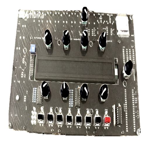 Ambika Synth Expansion
