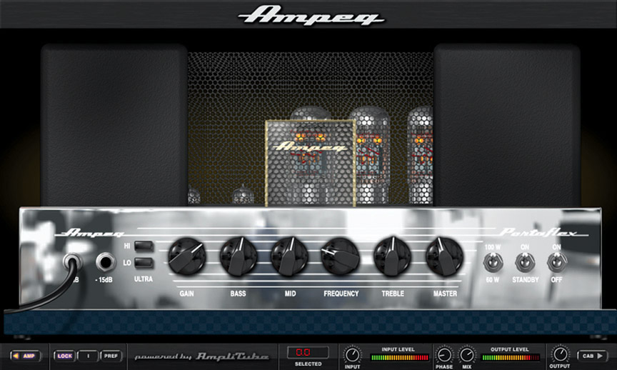 AmpliTube® X-GEAR™ Now Available For All 'Powered by ...