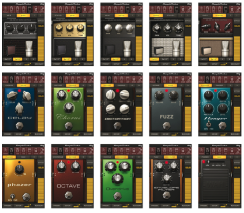 how to get amplitube for ipad
