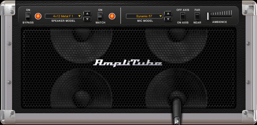 software amplitube metal free