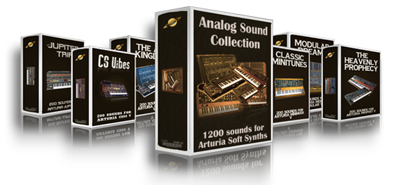 Analog Sound Collection