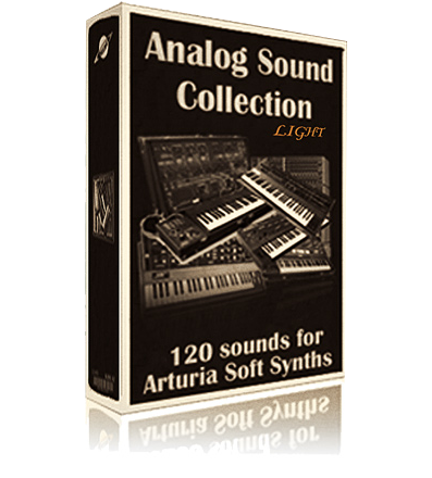 Analog Sound Collection LE