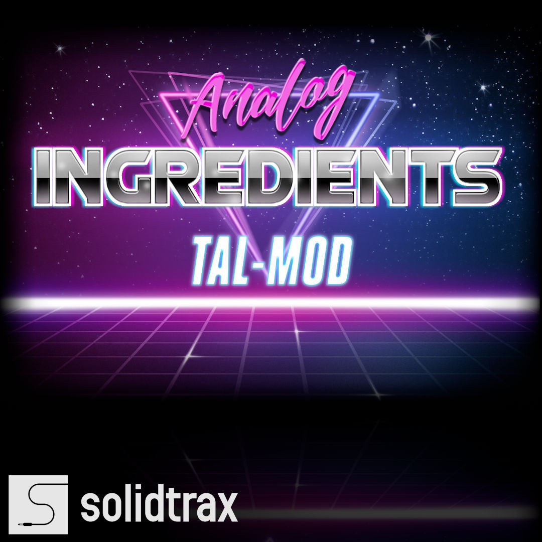 Analog Ingredients