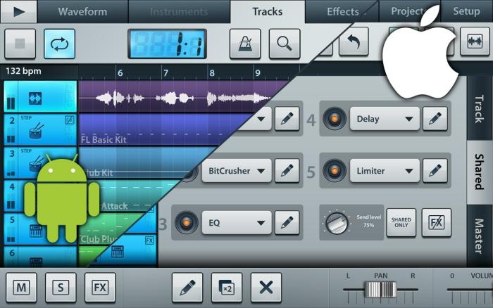 fl studio how to cut audio
