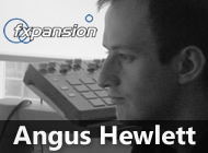Interview with Angus Hewlett of FXpansion
