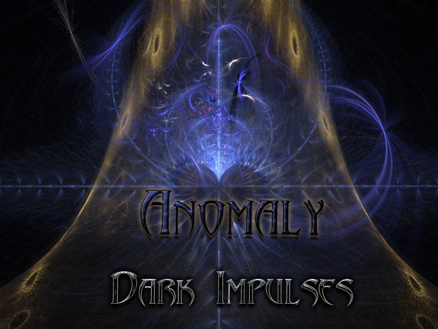 Anomaly Dark Impulses - Vol. 5 - Wasteland IR