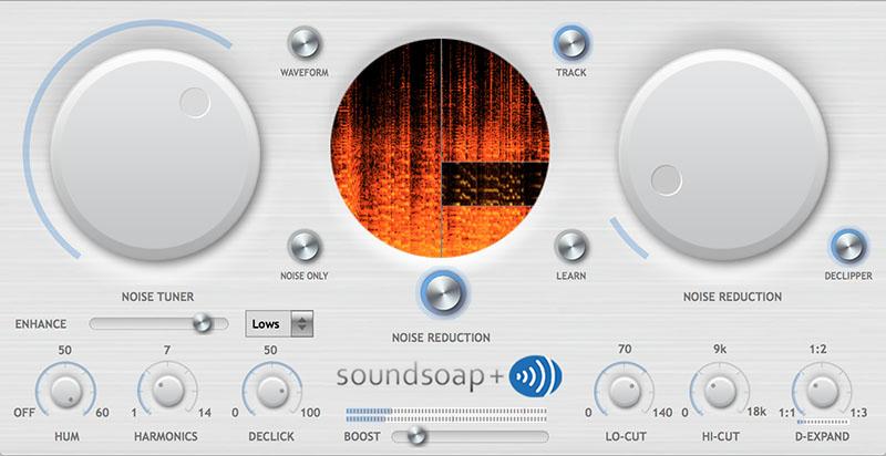 SoundSoap+