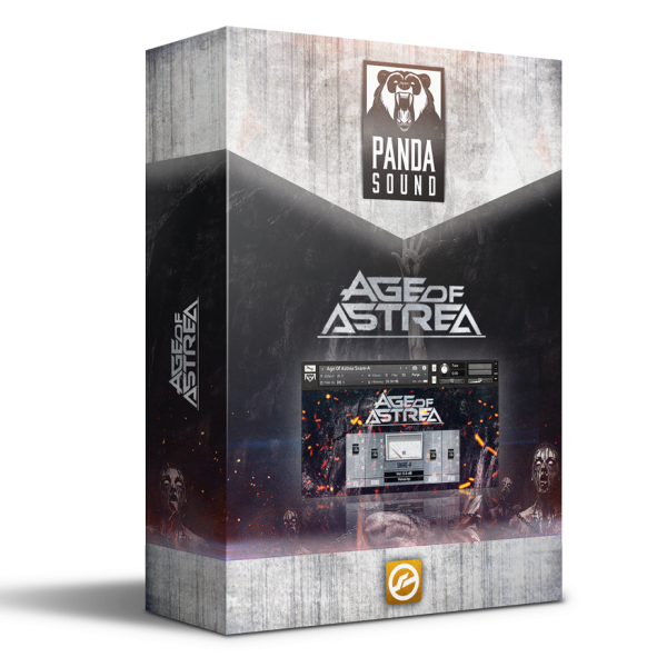 AGE OF ASTREA DRUMS