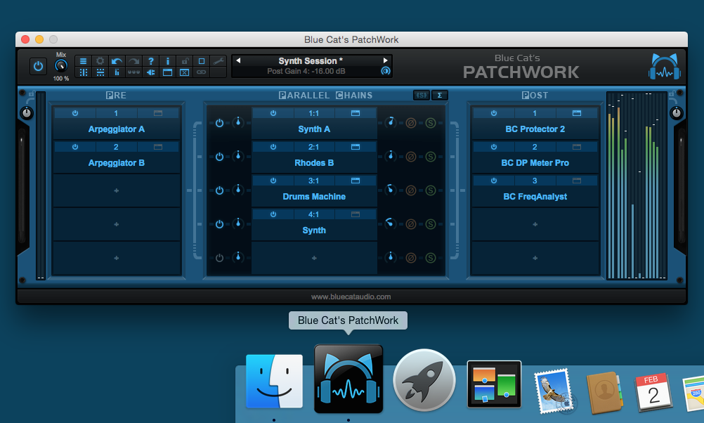 blue cat audio patchwork crack mac