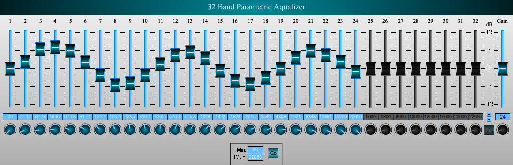 Aqualizer