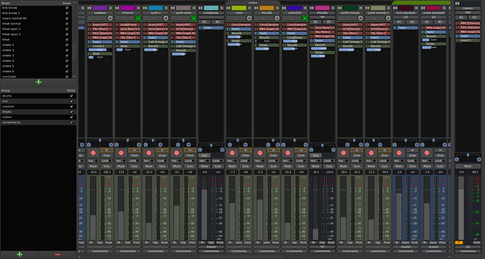 The Music Producer - Free download and software reviews