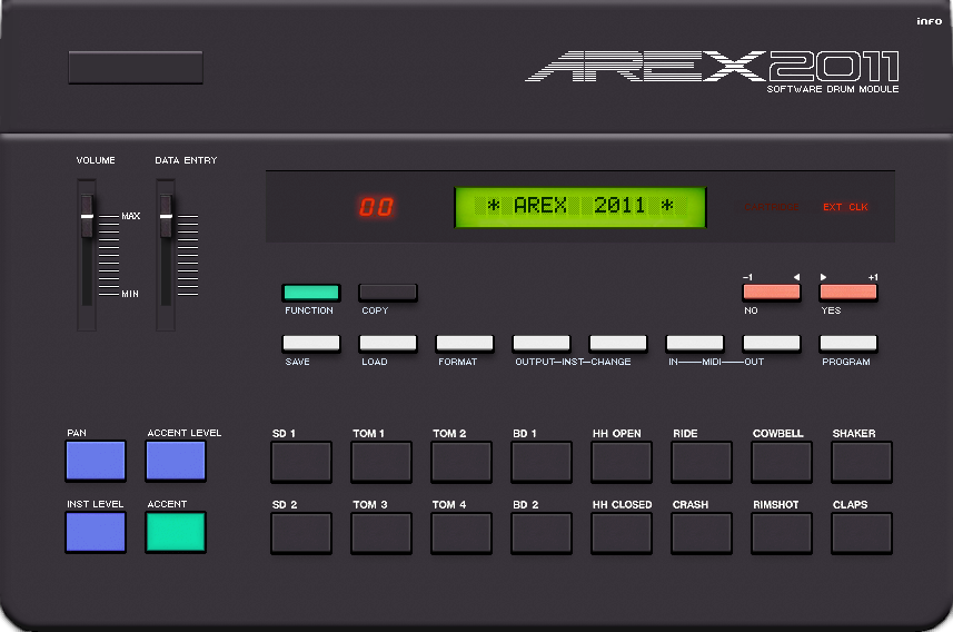 AREX 2011