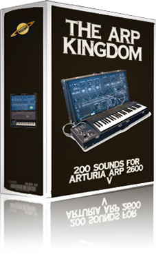 The Arp Kingdom