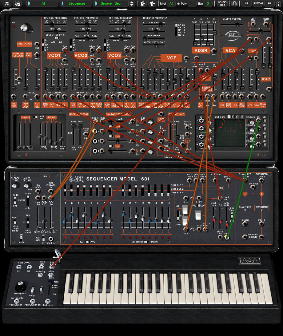 KVR: ARP 2600 V by Arturia - Synth (Analogue / Subtractive
