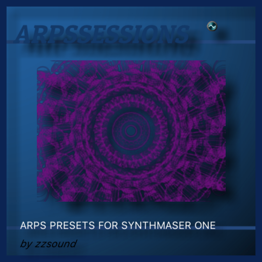 synthmaster one techno arps presets pack