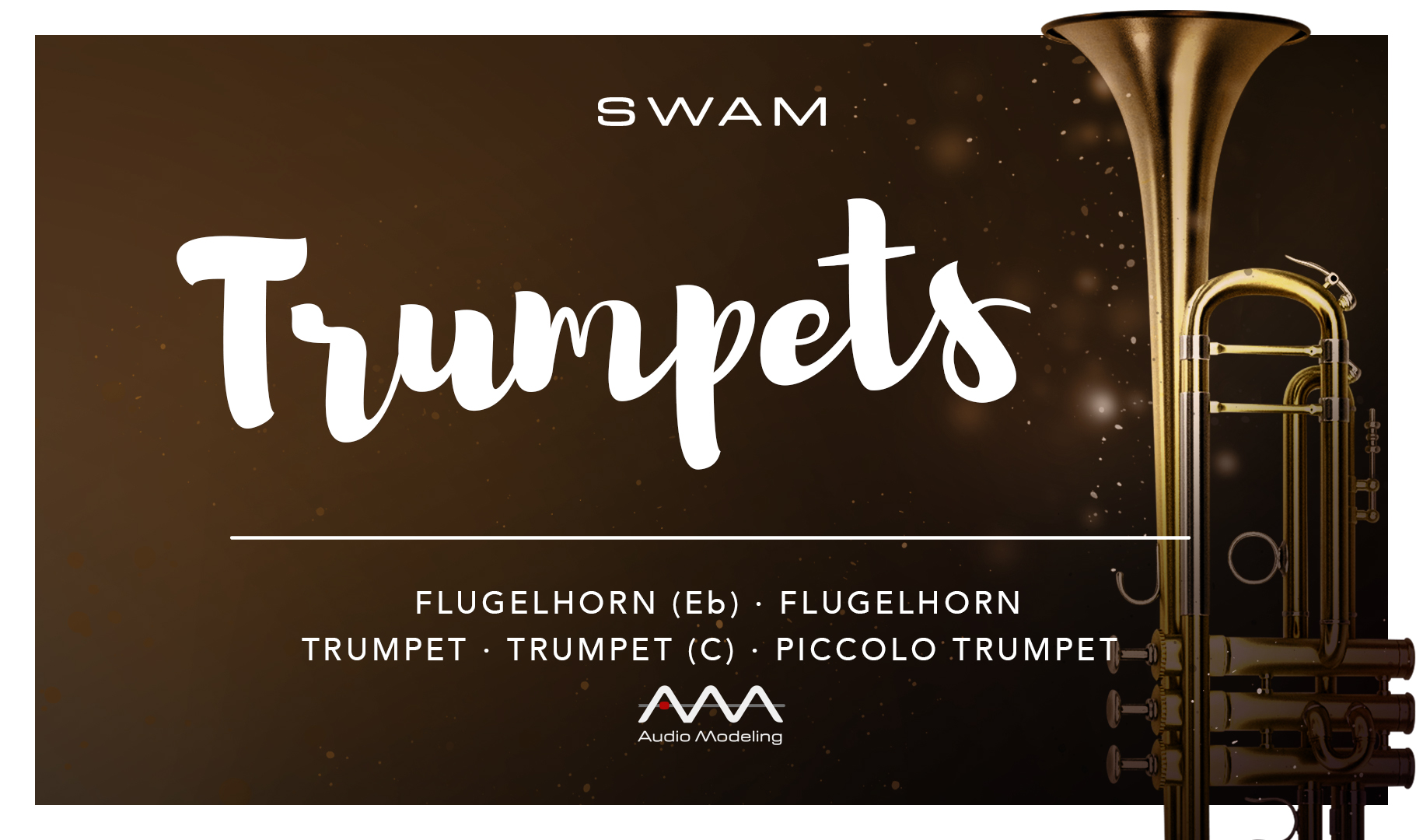 SWAM Trumpets