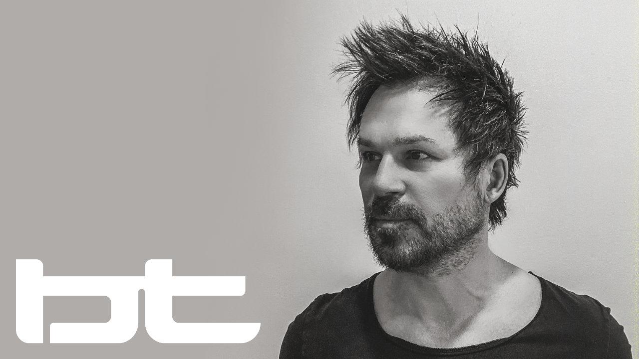 Artist Focus: BT talks about his top 5 essential VST plugins