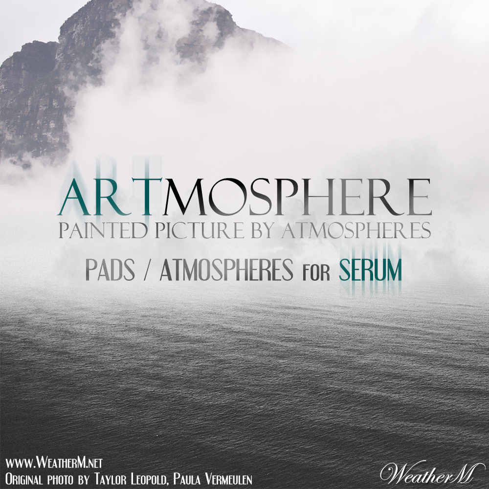 Artmosphere for Serum