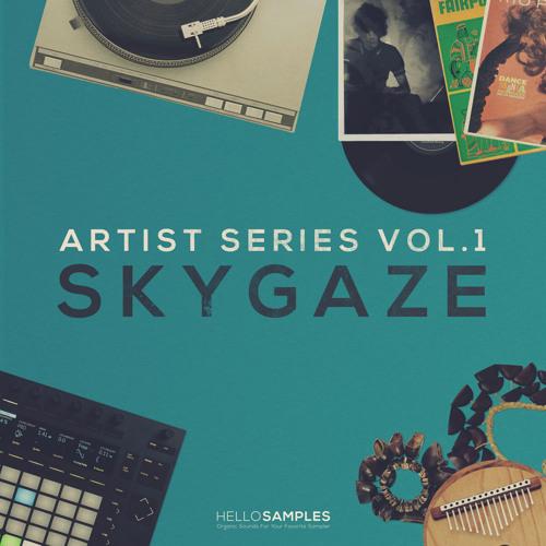 Artist Series Vol.1 - Skygaze