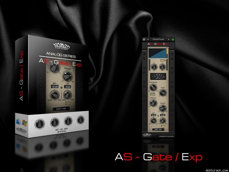 AS - Gate Expander