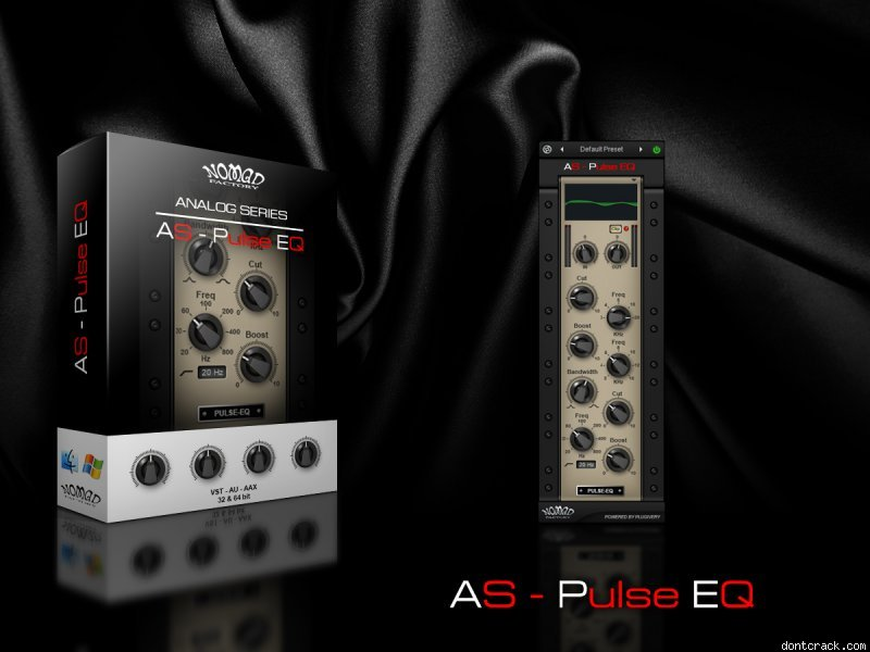 AS - Pulse EQ